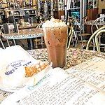 Caffé Vittoria Boston, USA