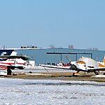 Ottawa / Carp Airport Ottawa, Canada