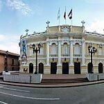 Teatro Municipal Enrique Buenaventura Cali, Colombia
