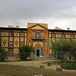 Parco di Villa Favard Florence, Italy