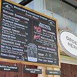 Beechers Handmade Cheese Seattle, USA