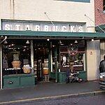 Starbucks Seattle, USA
