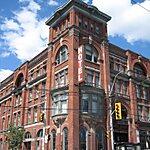 Gladstone Hotel Toronto, Canada