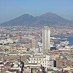 Hotel NH Ambassador Naples, Italy