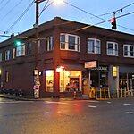 Stumptown Coffee Portland, Oregon, USA