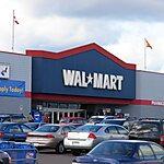 Walmart Supercenter Ottawa, Canada