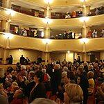 Teatro Trianon Naples, Italy