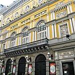 Teatro Bellini Naples, Italy