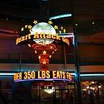 Heart Attack Grill Las Vegas, USA