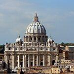 Basilica Sancti Petri Rome, Vatican City