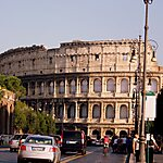 Colosseo Rome, Italy