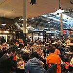 Foodhallen Amsterdam, Netherlands