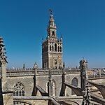 La Giralda Seville, Spain
