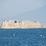 Castel dell'Ovo Naples, Italy
