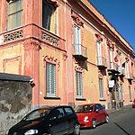 Villa Signorini Naples, Italy