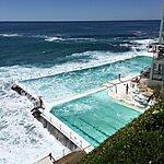 Bondi Icebergs Pool Sydney, Australia