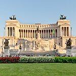 Altare della Patria Rome, Italy