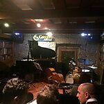 Gregory's Live Jazz & Dinner Club Rome, Italy