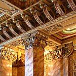 Oriental Theater Chicago, USA