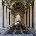 Palazzo Spada Rome, Italy