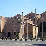 Basilica di Santa Maria degli Angeli e dei Martiri Rome, Italy