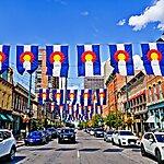 Ted's Montana Grill Denver, USA