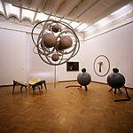 Stedelijk Museum Amsterdam Amsterdam, Netherlands