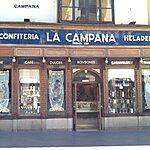 Confitería La Campana Seville, Spain