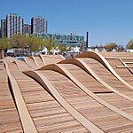 Spadina Wave Deck Toronto, Canada