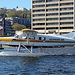 Kenmore Air Harbor Seaplane Base Seattle, USA
