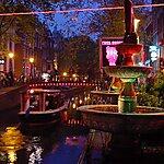 de Wallen Amsterdam, Netherlands