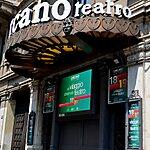 Teatro Carcano Milan, Italy