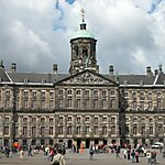 Koninklijk Paleis Amsterdam, Netherlands
