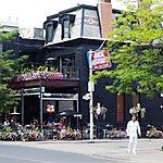 Jack Astor's Toronto, Canada