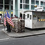 Mauermuseum – Haus am Checkpoint Charlie Berlin, Germany
