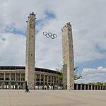 Olympiastadion Berlin Berlin, Germany