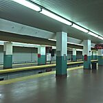 Suburban Station Philadelphia, USA