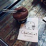 Chocolat Milan, Italy