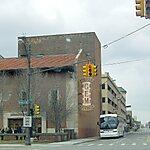 Century Theatre Detroit, USA