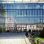 Akademie der Künste Berlin, Germany