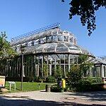 Botanischer Garten & Botanisches Museum Berlin, Germany