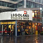 Legoland Discovery Centre Berlin, Germany