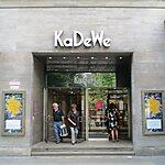 KaDeWe - Kaufhaus des Westens Berlin, Germany