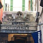 Napoli Sotterranea Naples, Italy